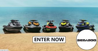 Sea-Doo Sweepstakes