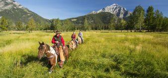 Horseback Sweepstakes