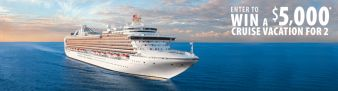 CruiseShipCenters Sweepstakes