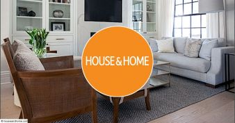 House & Home Sweepstakes