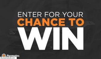 The Permatex POWERNATION Sweepstakes Sweepstakes