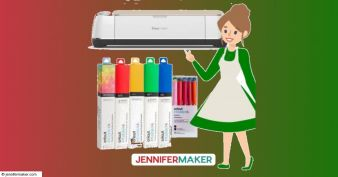 Jennifer Maker Sweepstakes