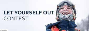 Let Yourself Out Whistler Winter Contest Sweepstakes