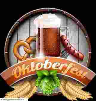 Bitburger Road to Oktoberfest Sweepstakes Sweepstakes