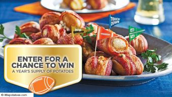 The Little Potato Company Sweepstakes