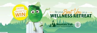 Jamieson Vitamins Sweepstakes
