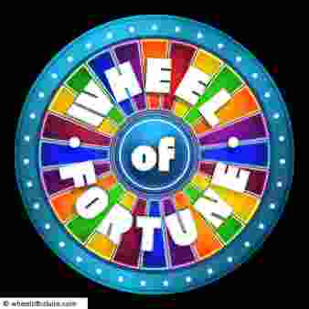Wheel of Fortune Sweepstakes