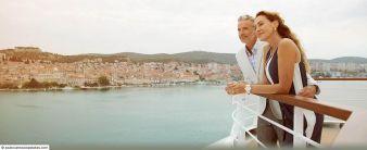 Seabourn Cruise Sweepstakes Sweepstakes