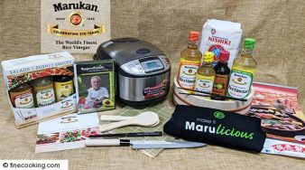 Fine Cooking Sweepstakes