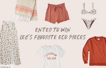 Billabong Sweepstakes
