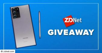 ZDNet Sweepstakes