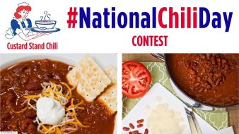 Custard Stand Chili Sweepstakes