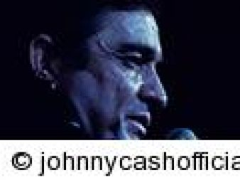 Johnny Cash Autographed Martin DX Giveaway Sweepstakes