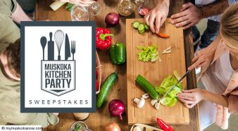 My Muskoka Now Sweepstakes