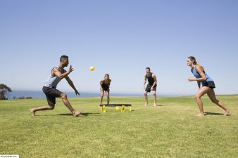 Spikeball Sweepstakes