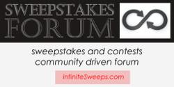 Sweepstakes Forum